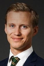 Fredrik Berndt